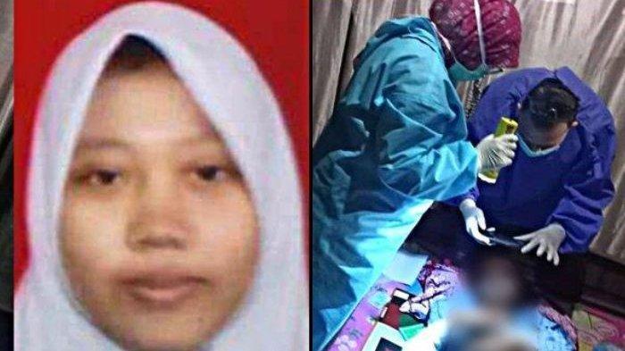 Pilu, Gadis Yatim Piatu Meninggal Berbalut Mukena, Diduga Dibunuh Saat Mau Shalat