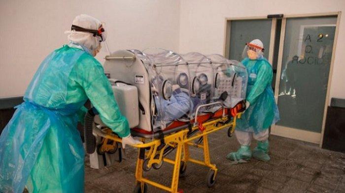 Kasus Covid-19 Kembali 'Booming', Kematian Global Mencapai 3 Juta Orang