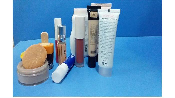 Skincare dan Makeup Anda Kedaluwarsa? Jangan Dibuang, Tapi Manfaatkan untuk Hal Ini