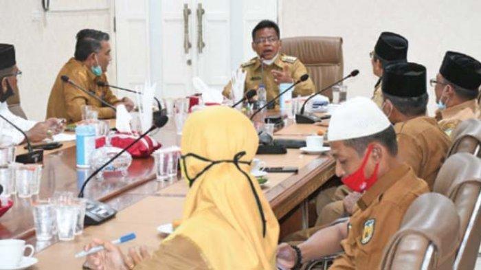 Aminullah: Indeks Keberhasilan Pelaksanaan Syariat Islam Banda Aceh 75,22