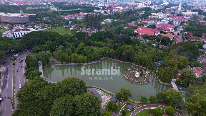 Jadwal Khatib Jumat 25 Januari 2019 di Banda Aceh, Prof Syahrizal Abbas di Masjid Agung Al-Makmur