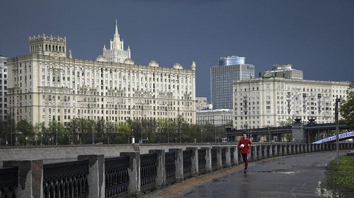 Mulai Hari Ini, Warga Rusia Boleh Bekerja Kembali, Angka Infeksi di Sana Terbanyak ke-3 di Dunia
