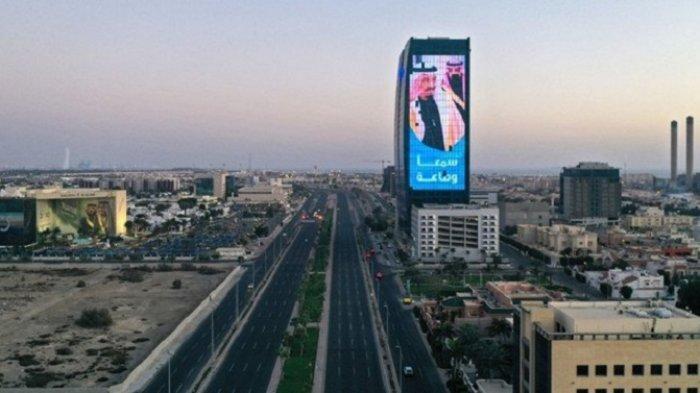 Arab Saudi Cegah Serangan Udara ke Jeddah, Diduga Diluncurkan Milisi Houthi dari Yaman