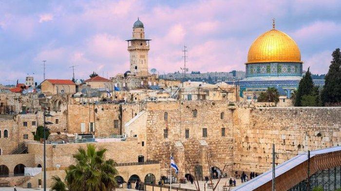 Yerusalem Milik Siapa? Simak Sejarah Yerusalem Sejak Berdirinya Israel