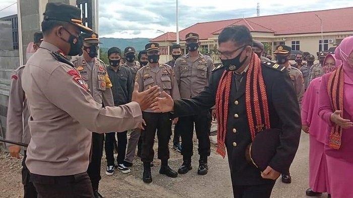 Tiga Polsek di Gayo Lues Tidak Bisa Melakukan Penyidikan