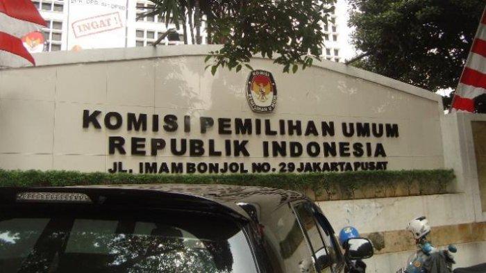 Persiapan Hadapi Sengketa Pemilu Besok, KPU Bertemu Sejumlah Tim Hukum