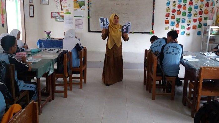 Puluhan Sekolah Krisis Siswa, Ini Ketentuan Diterapkan Pemkab Abdya