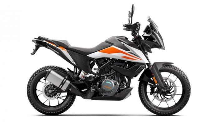 Harga Motor Sport 250 cc Naked Beragam, Dari 30 Jutaan Sampai 70 Jutaan Rupiah