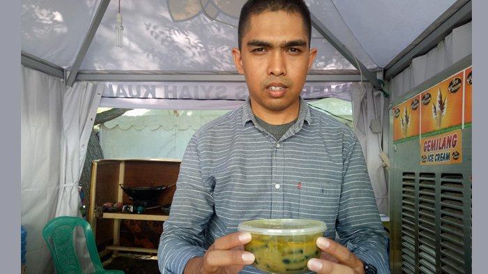Ingin Cicipi Kuah Chue Warung Kaki Kulu? Kunjungi Expo MTQ Mahasiswa Nasional di Unsyiah