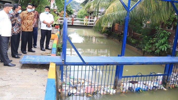 Melalui Dana CSR BRI, Kuala Busuk Berubah Jadi Kuala Wangi