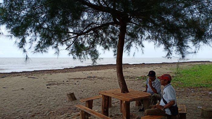 Pesona Kualageunting, Kampung Hilang yang Menjanjikan Wisata Dunia