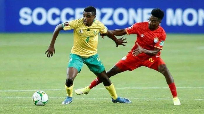 Senegal dan Maroko, Jadi Dua Negara Afrika Pertama Masuk Piala Dunia Qatar 2022