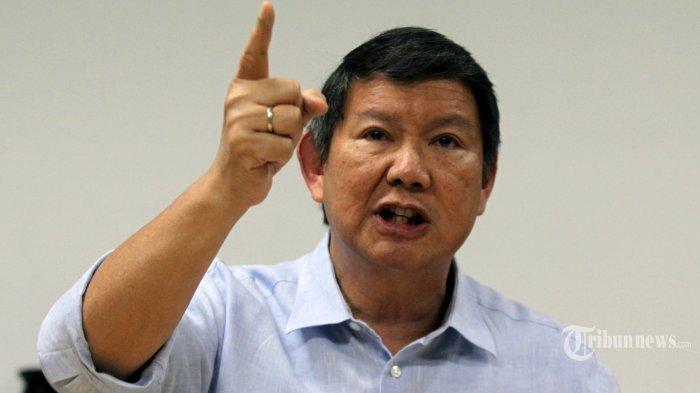 Hashim Sebut Prabowo Marah Besar, Merasa Dikhianati oleh Edhy Prabowo