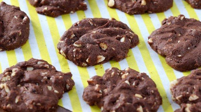 Intip, 5 Resep Kue Lebaran, Kukis Coklat, Nastar, Semprit hingga Kastengel, Dijamin Ketagihan