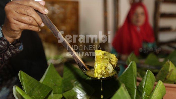 FOTO-FOTO : Memek, Kuliner Unik Dari Simeulue Pada Aceh Culinary Festival - kuliner-aceh-13.jpg