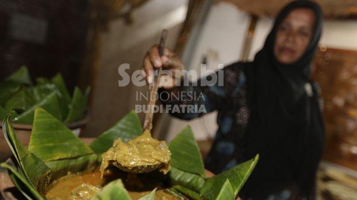 FOTO-FOTO : Memek, Kuliner Unik Dari Simeulue Pada Aceh Culinary Festival - kuliner-aceh_11.jpg