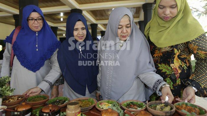 FOTO-FOTO : Memek, Kuliner Unik Dari Simeulue Pada Aceh Culinary Festival - kuliner-aceh_416.jpg