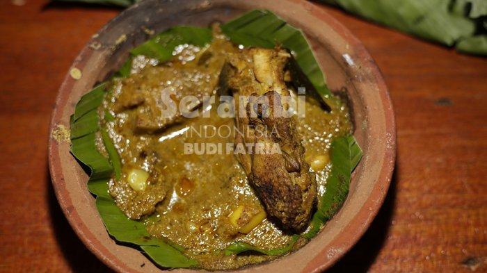FOTO-FOTO : Memek, Kuliner Unik Dari Simeulue Pada Aceh Culinary Festival - kuliner-aceh_6.jpg