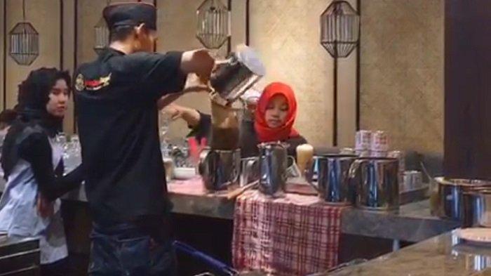 Jambo Kupi Sajikan Aceh di Meja Makan untuk Warga Jakarta
