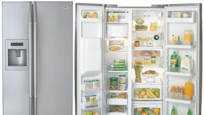 Menyimpan Makanan di Kulkas, Wadah Apa yang Paling Baik? Plastik atau Kaca?