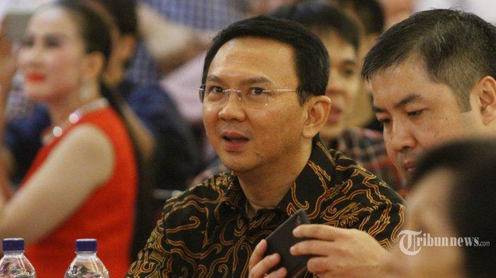 Ahok Jadi Satu-Satunya Tokoh Indonesia yang Masuk Daftar Top Global Thinkers 2017