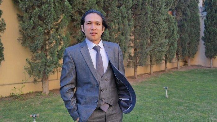 Kun Misbahul Munawar, putra Aceh yang kini menjadi mahasiswa MBA Khazar University Baku-Azerbaijan, juga menjabat ketua Persatuan Pelajar Pemuda Indonesia (PPPI) Azerbaijan periode 2020-2021