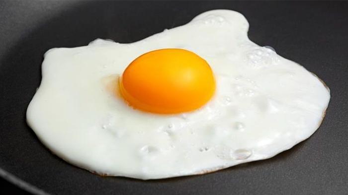 Sering Dilakukan, Ternyata Masak Telur Pakai Panci Almunium Berbahaya Bagi Tubuh