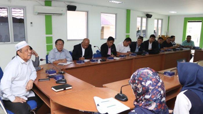 Muslim Mindanao ke Aceh Untuk Belajar tentang Pengelolaan Zakat