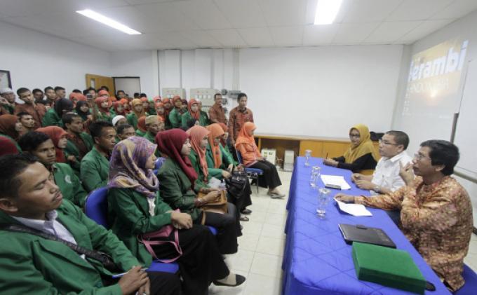 Aceh Sudah Empat Kali Ganti Nama