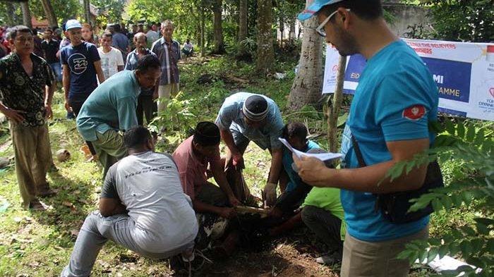 Tahun Ini GQ-ACT Aceh Targetkan Distribusi 1.000 Hewan Kurban