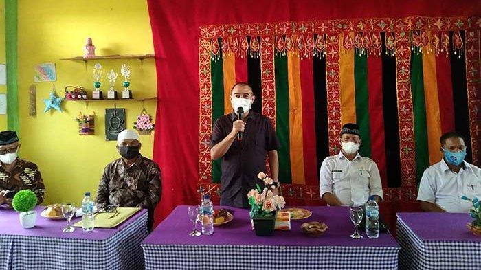 Sambut Investasi UEA, Alumni SMP Singkil Buka Kursus Bahasa Asing, Kadis Budpar Aceh Beri Apresiasi