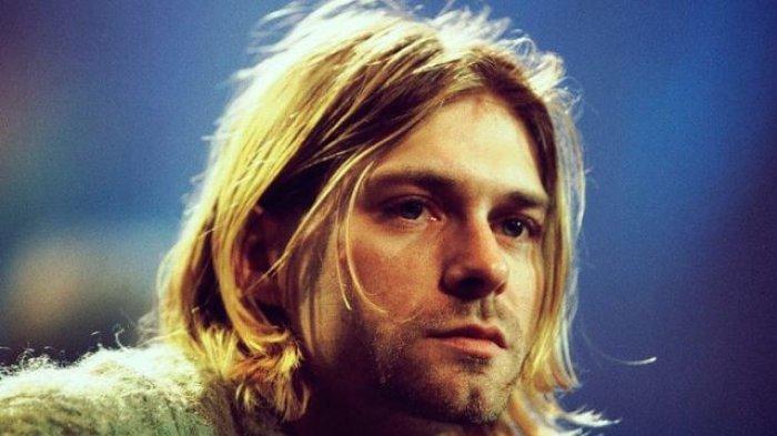 Sang Legenda Kurt Cobain dan Hal-Hal yang Tak Terungkap Darinya