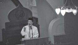 Ketua DPRK Banda Aceh Gelar Safari Ramadhan