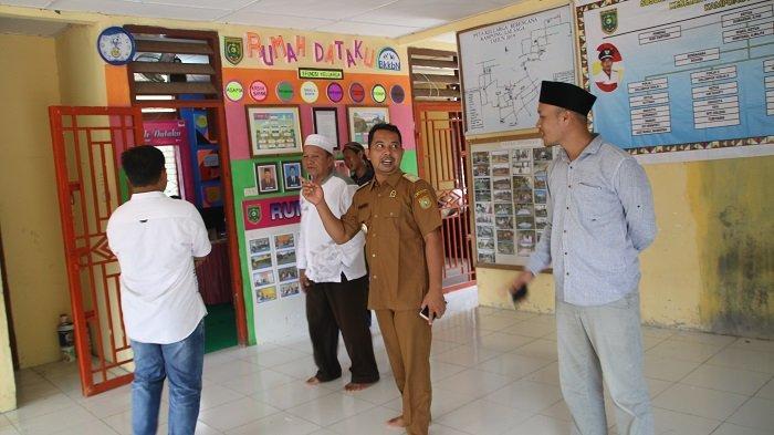 Masuk Nominasi Lomba Gampong Se-Aceh, Begini Inovasi Desa Lae Saga Dipimpin Kades Rudi Hartono