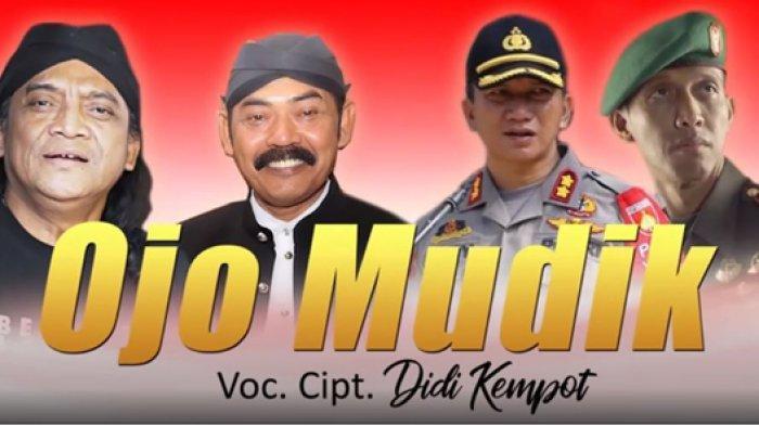 Ini Pesan dan Lagu Terakhir Didi Kempot untuk Masyarakat Indonesia