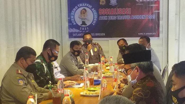 Satlantas Punya Mimpi Besar, Wujudkan Aceh tanpa Kecelakaan Lalu Lintas, Bagaimana Caranya?