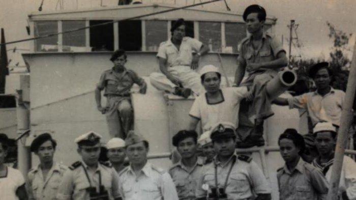 Kisah 'The Black Speed Boat', Kapal Laut Sumbangan Saudagar Aceh yang Melegenda di Selat Malaka