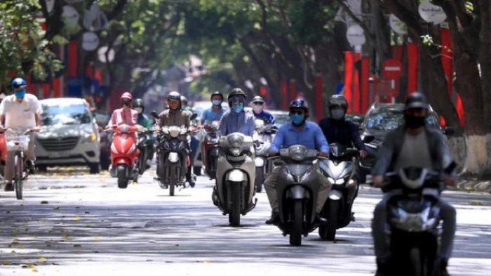 Vietnam Larang Pesawat Penumpang dari Luar Negeri Mulai 1 Juni 2021