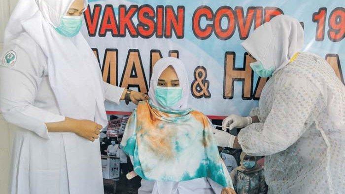Wajib Tahu! Ini Hal yang Perlu Diketahui Sebelum dan Sesudah Vaksinasi Covid-19