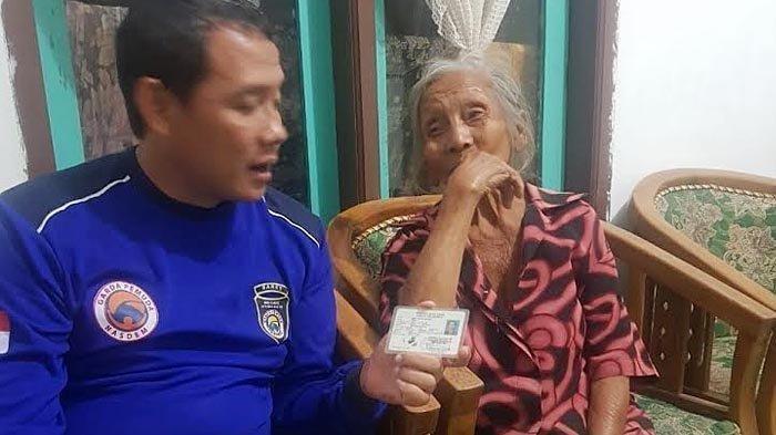 Cerita Nenek 92 Tahun Selamat dari Gempa Malang, Lompat Keluar Sebelum Rumah Ambruk
