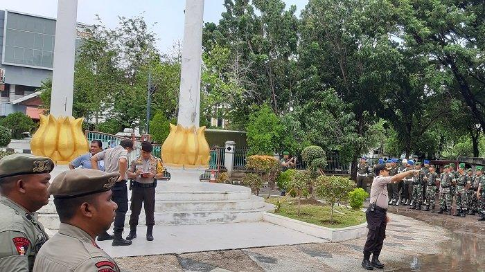 Jalan Simpang Lima-Jambo Tape Akan Ditutup Saat Pelantikan Anggota DPRA