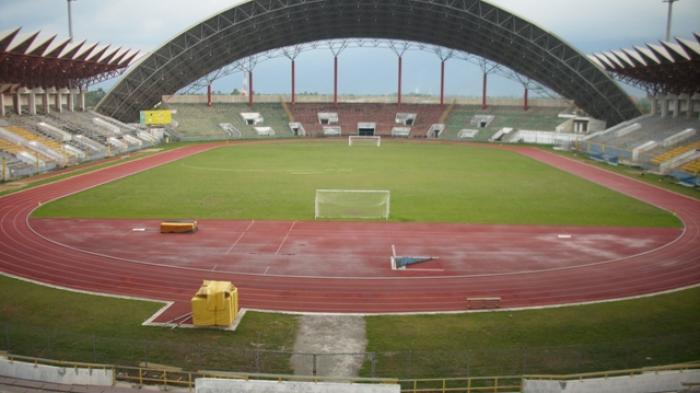 Stadion Harapan Bangsa Direnovasi untuk PON 2024, Persiraja Siapkan Stadion Dimurthala untuk Liga 1