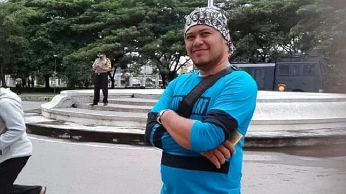 Seorang Napi Lapas Bireuen Bebas, Satu Hari Setelah Hari Kemerdekaan RI