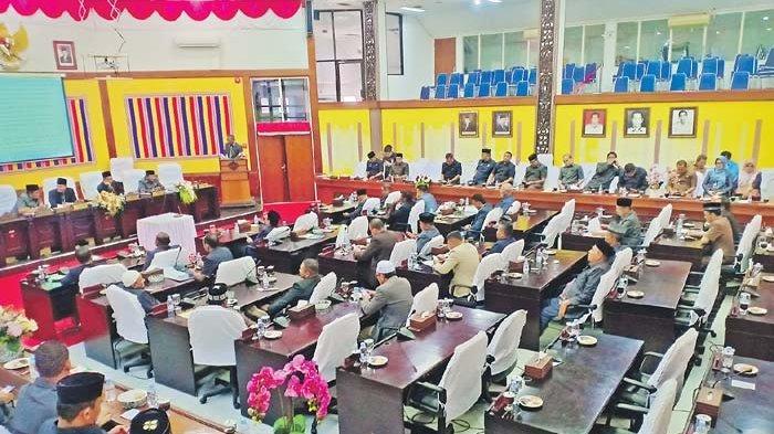 Kekhususan Aceh Wajib Dipertahankan