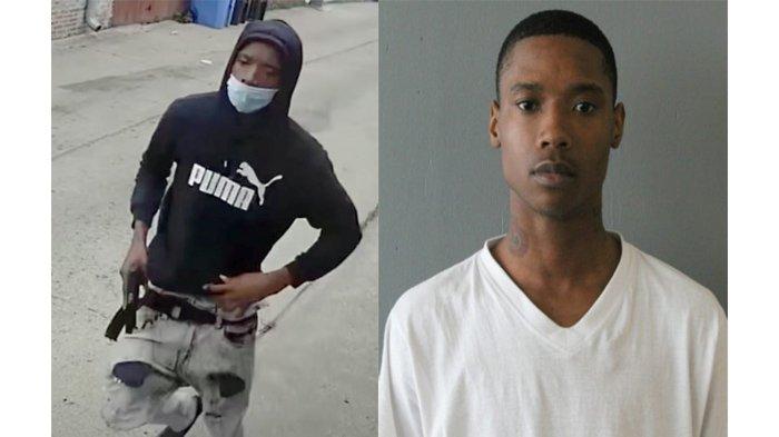 Pria Usia 19 Tahun Ini Tembak Mati Dua Remaja, Hanya Gara-gara Ditanya Tinggi Badannya