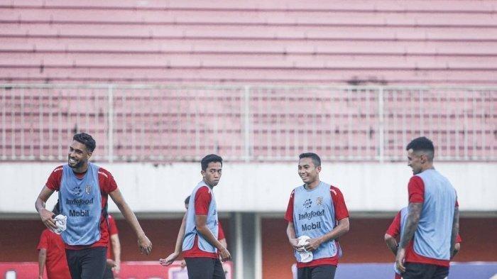 Target Pimpin Grup D, Bali United Sesumbar Kalahkan Persiraja