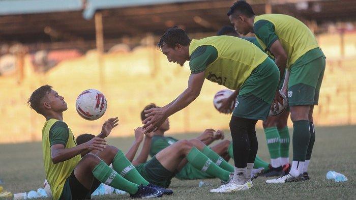 Persiraja Masuk 'Grup Neraka' di Piala Menpora 2021, Tergabung dengan Persib, Bali United & Persita