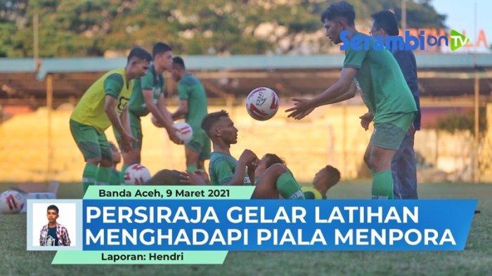 Lantak Persita Tangerang, Persiraja Puncaki Grup D, Kini Ditunggu Bali United dan Persib Bandung