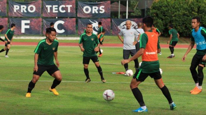Link Live Streaming Timnas Indonesia vs Singapura, Siaran Langsung Piala AFF di RCTI Pukul 19.30 WIB