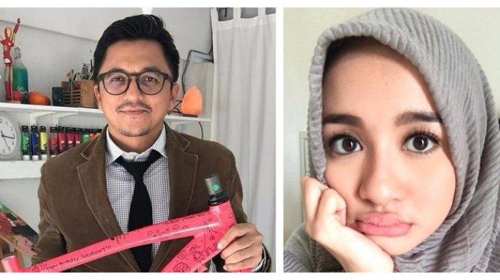 Laudya Cynthia Bella Hapus Semua Foto Suaminya Engku Emran di Instagram, Singgung soal Cobaan